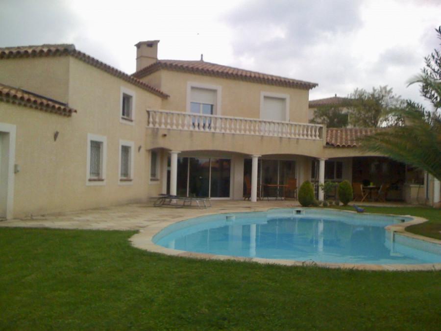 A vendre Pezenas 3415433155 S'antoni immobilier sète