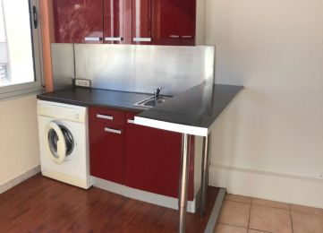A vendre Sete 3415433160 S'antoni immobilier sète