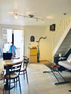 A vendre Sete 3415433439 S'antoni immobilier sète