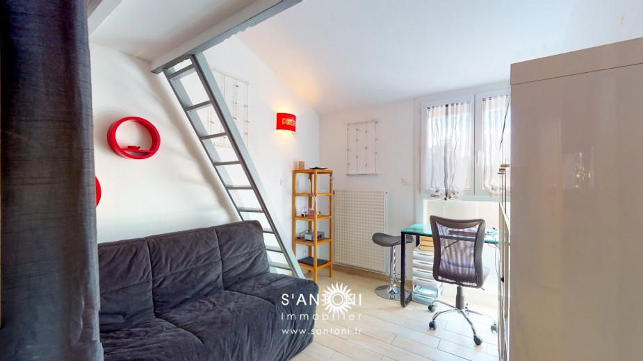 A vendre Sete 3415434022 S'antoni immobilier sète