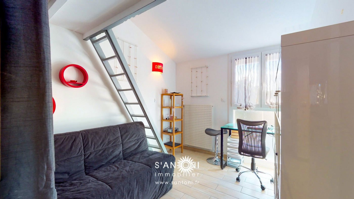 A vendre Sete 3415434022 S'antoni immobilier