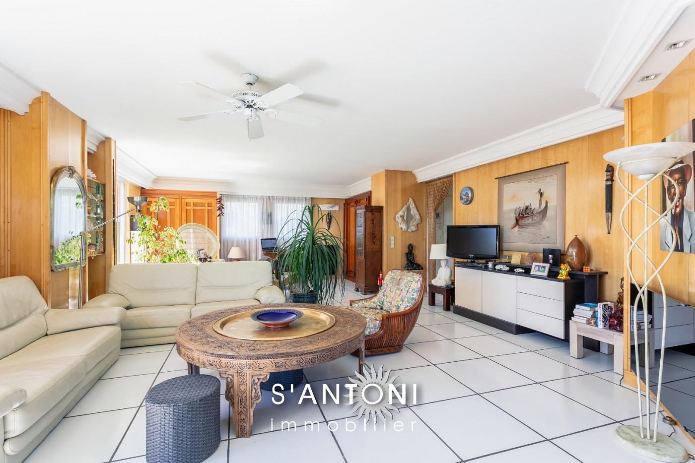 A vendre Sete 3415434586 S'antoni immobilier