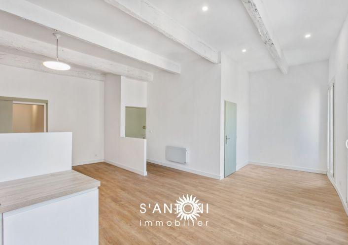 A vendre Sete 3415436758 S'antoni immobilier sète