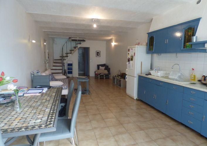 A vendre Appartement SÈte | Réf 3415436819 - S'antoni immobilier sète