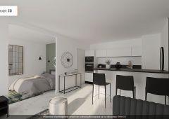 A vendre Appartement Sete | Réf 3415437396 - S'antoni immobilier