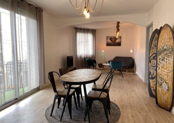 A vendre Sete 3415437901 S'antoni immobilier sète