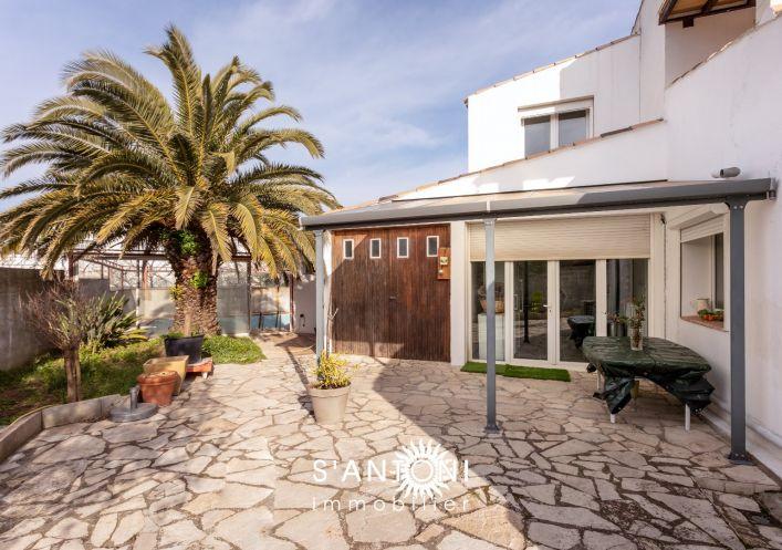 A vendre Maison Sete | R�f 3415438168 - S'antoni immobilier prestige