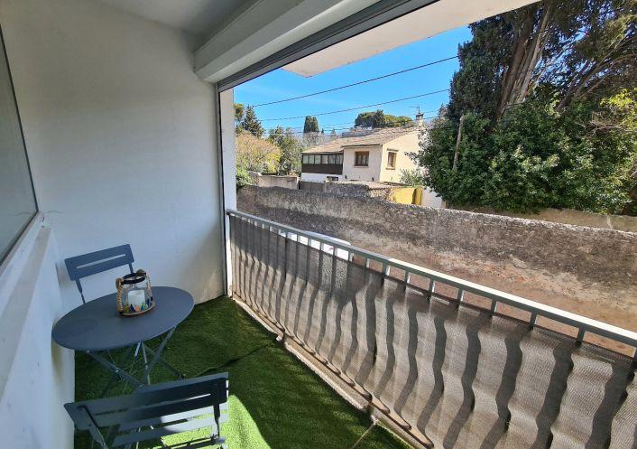 A vendre Appartement Sete | Réf 3415438241 - S'antoni immobilier sète