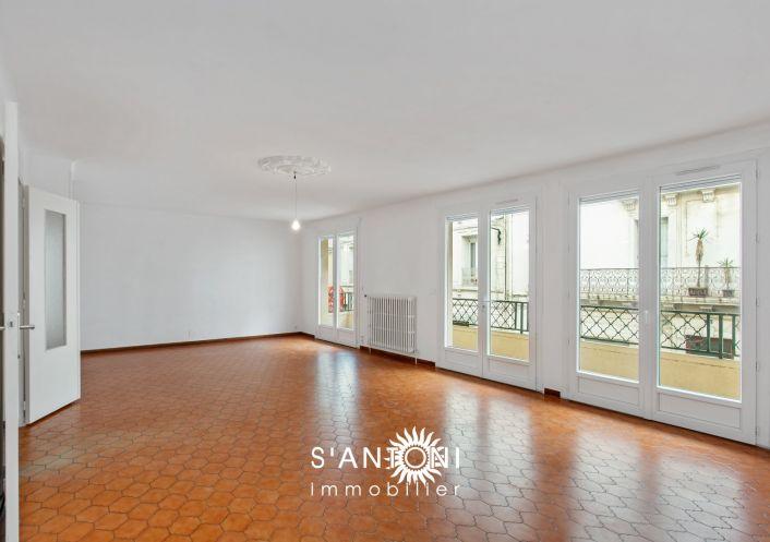 A vendre Appartement Sete | Réf 3415438264 - S'antoni immobilier sète