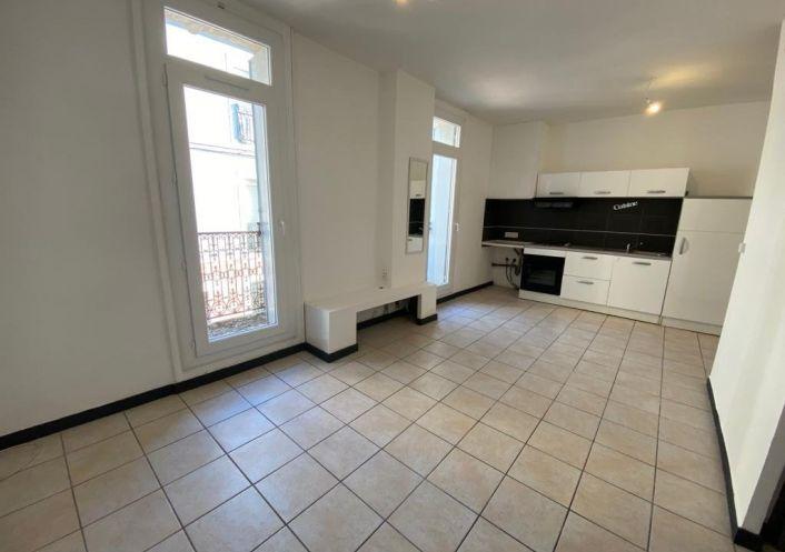 A vendre Appartement Sete | Réf 3415438305 - S'antoni immobilier sète
