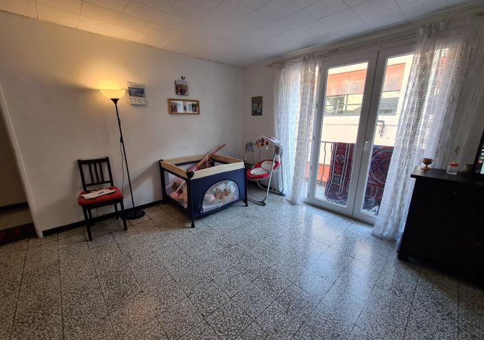 A vendre Appartement Sete | Réf 3415438314 - S'antoni immobilier sète