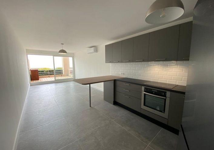 A vendre Appartement rénové Sete | Réf 3415438383 - S'antoni immobilier sète