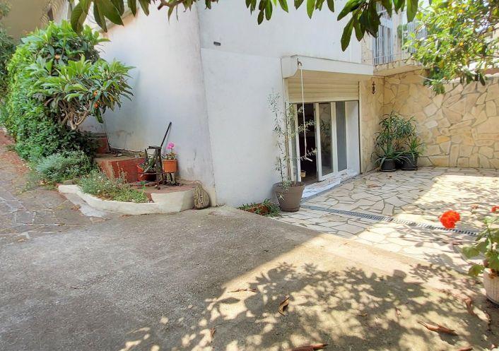 A vendre Appartement Sete | Réf 3415438402 - S'antoni immobilier sète