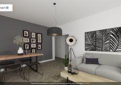 A vendre Appartement Sete   Réf 3415438569 - S'antoni immobilier