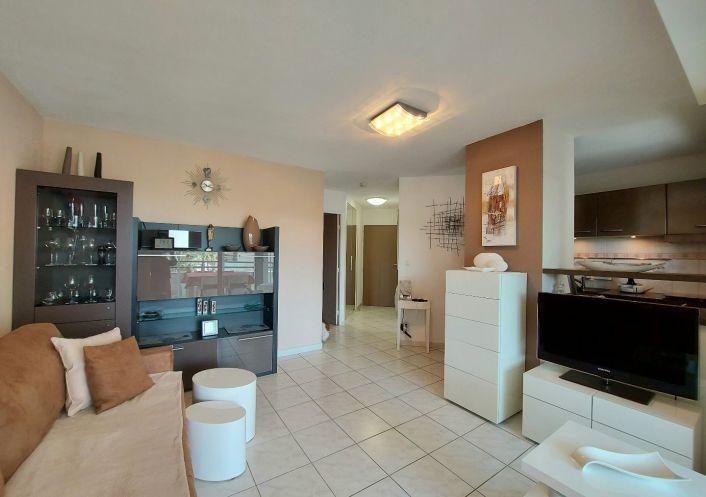 A vendre Appartement en résidence Sete | Réf 3415439344 - S'antoni immobilier sète