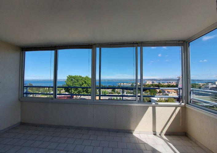 A vendre Appartement Sete | Réf 3415439375 - S'antoni immobilier sète