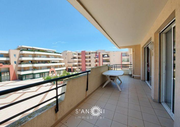A vendre Appartement en résidence Sete | Réf 3415439611 - S'antoni immobilier sète