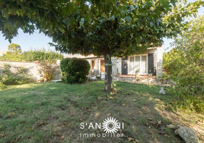 A vendre Maison Sete | R�f 3415440286 - S'antoni immobilier prestige
