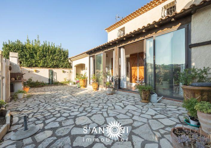 A vendre Maison Sete | Réf 3415440286 - S'antoni immobilier sète