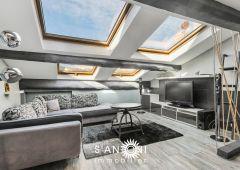 A vendre Appartement Sete   Réf 3415440331 - S'antoni immobilier