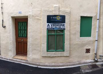 A vendre Montblanc 340902369 S'antoni immobilier agde