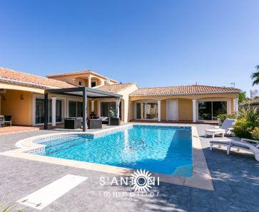 For sale Le Grau D'agde  3414814460 S'antoni immobilier prestige