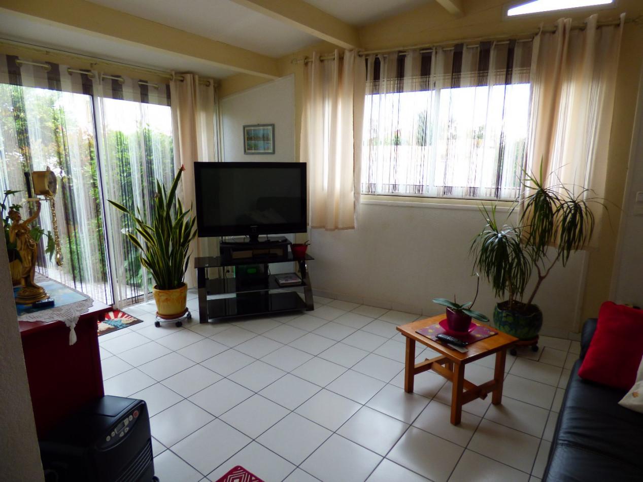 A vendre Le Cap D'agde 3414814959 S'antoni immobilier