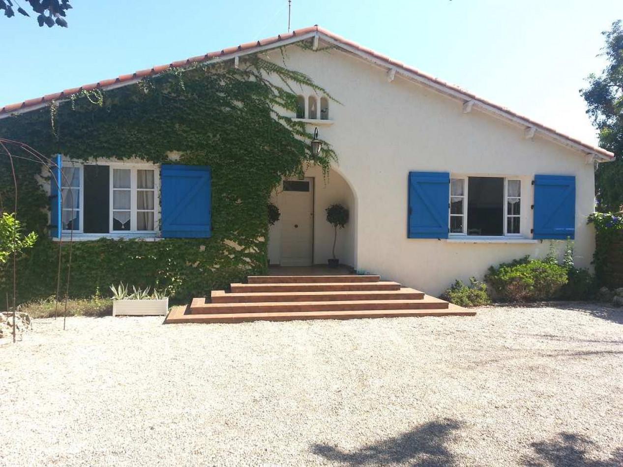 A vendre Le Grau D'agde 3414824230 S'antoni immobilier