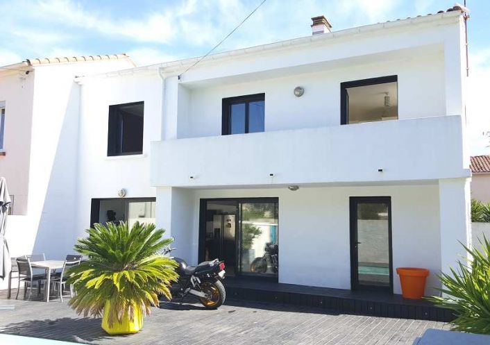 A vendre Agde 3414827989 S'antoni immobilier
