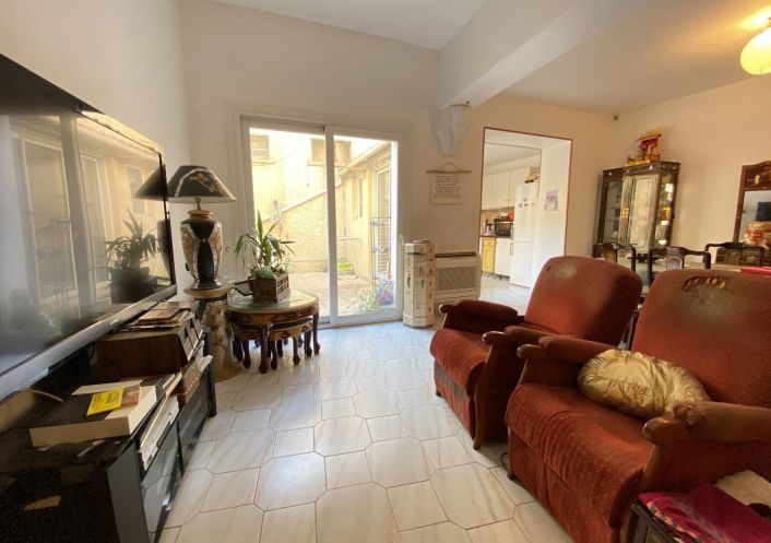 A vendre Florensac 3414836463 S'antoni immobilier