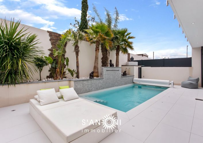 A vendre Le Grau D'agde 3414836868 S'antoni immobilier