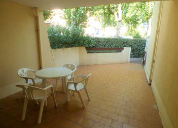 A vendre Marseillan Plage 3414926664 S'antoni immobilier marseillan plage