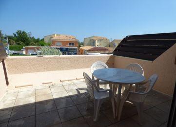 A vendre Marseillan Plage 3414928229 S'antoni immobilier agde centre-ville