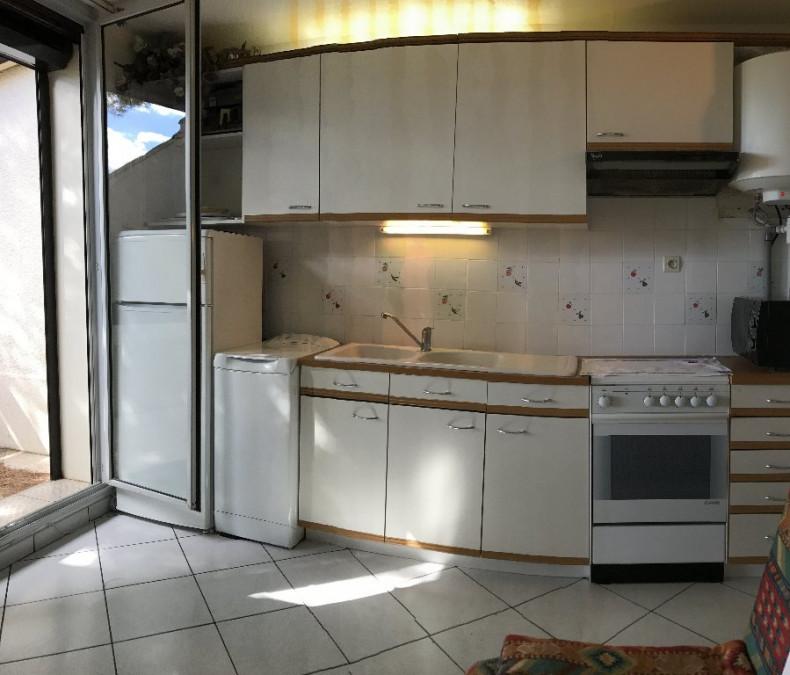 A vendre Le Cap D'agde 3415015083 S'antoni immobilier grau d'agde