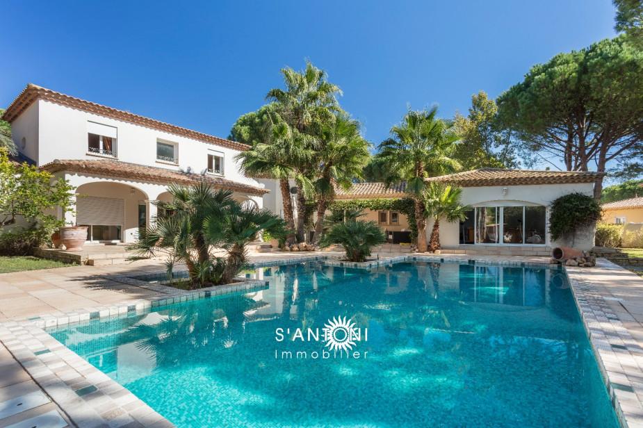 A vendre Le Grau D'agde 3415027277 S'antoni immobilier grau d'agde