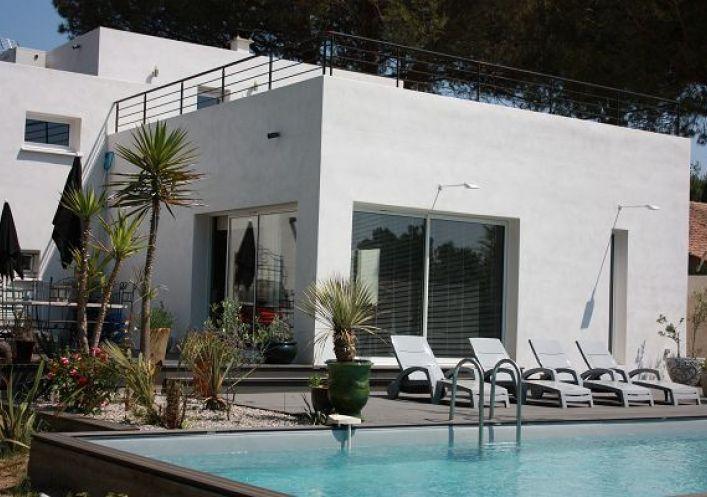 A vendre Le Grau D'agde 3415517005 S'antoni immobilier prestige