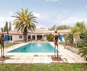 For sale  Agde | Réf 3415519303 - S'antoni immobilier prestige