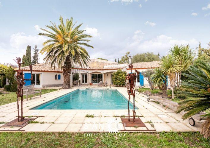 A vendre Villa Agde | R�f 3415519303 - S'antoni immobilier prestige