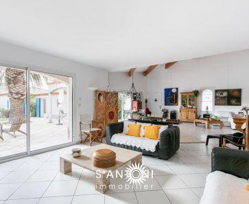 For sale Agde  3415519303 S'antoni immobilier prestige