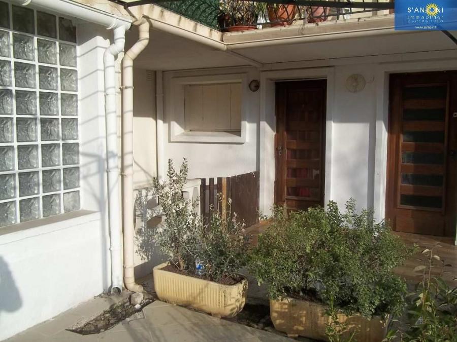 A vendre Le Grau D'agde 3415521563 S'antoni immobilier jmg
