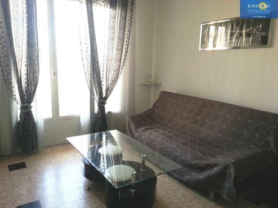 A vendre Le Grau D'agde 3415523305 S'antoni immobilier agde