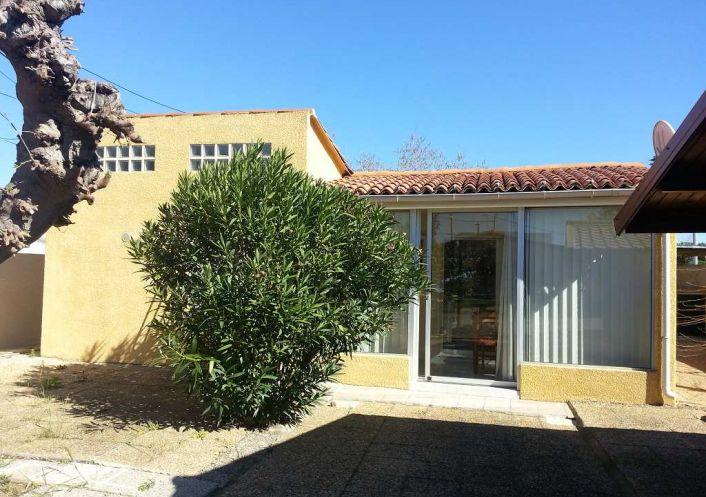 A vendre Le Grau D'agde 3415523496 S'antoni immobilier