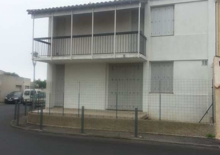 A vendre Agde 3415523853 S'antoni immobilier