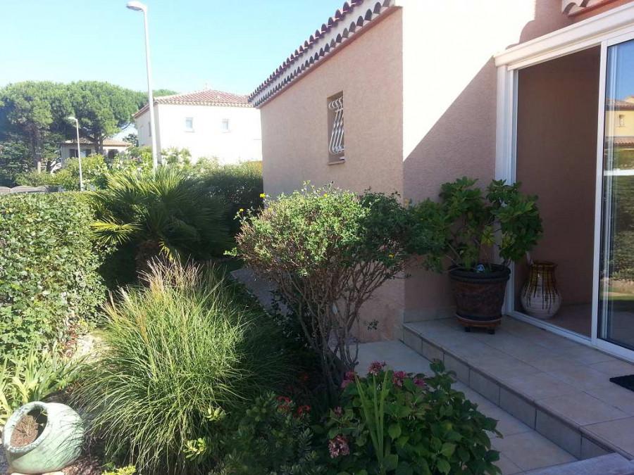 A vendre Le Grau D'agde 3415524196 S'antoni immobilier marseillan centre-ville