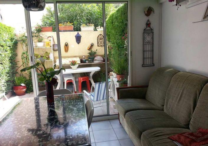 A vendre Le Grau D'agde 3415524911 S'antoni immobilier