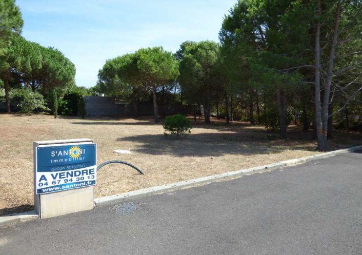 A vendre Le Grau D'agde 3415525624 S'antoni immobilier