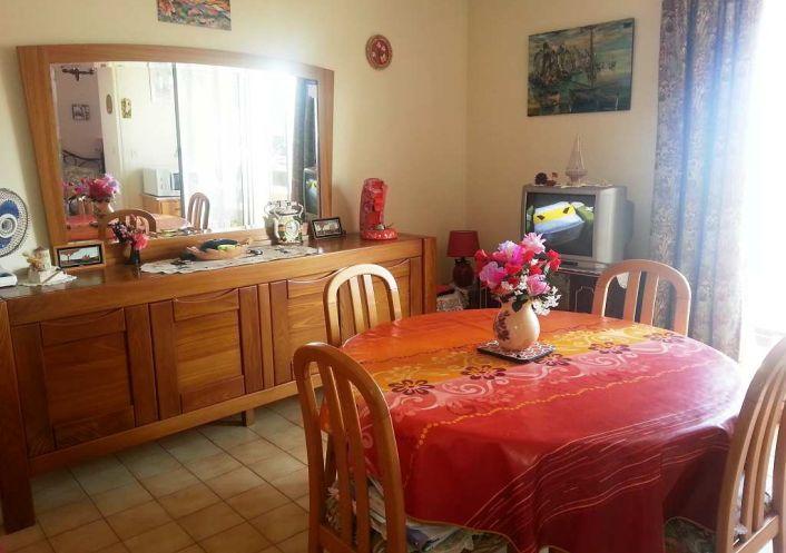 A vendre Le Grau D'agde 3415526159 S'antoni immobilier