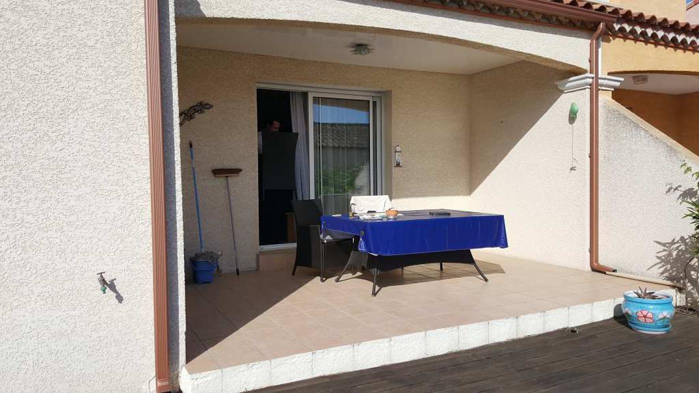 A vendre Le Grau D'agde 3415527825 S'antoni immobilier