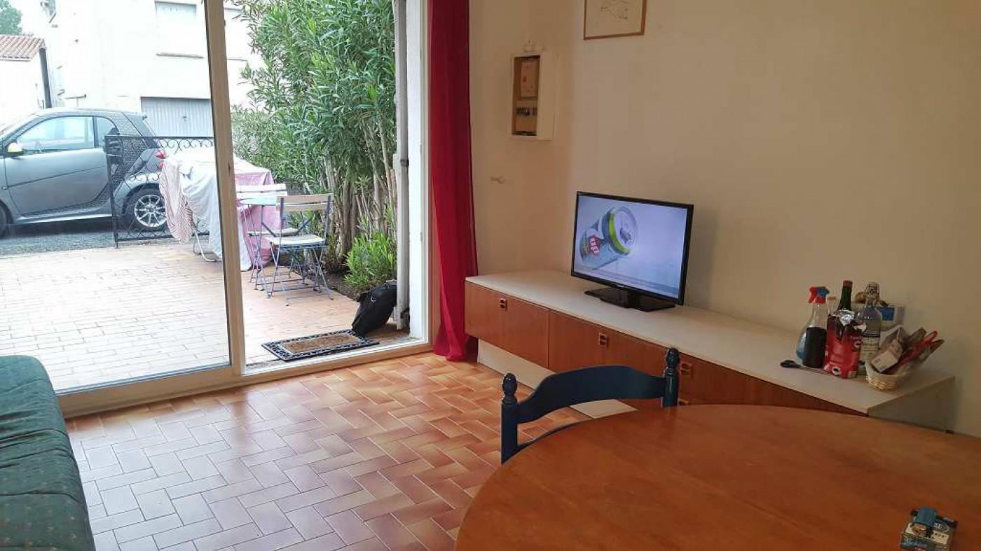 A vendre Le Grau D'agde 3415528004 S'antoni immobilier