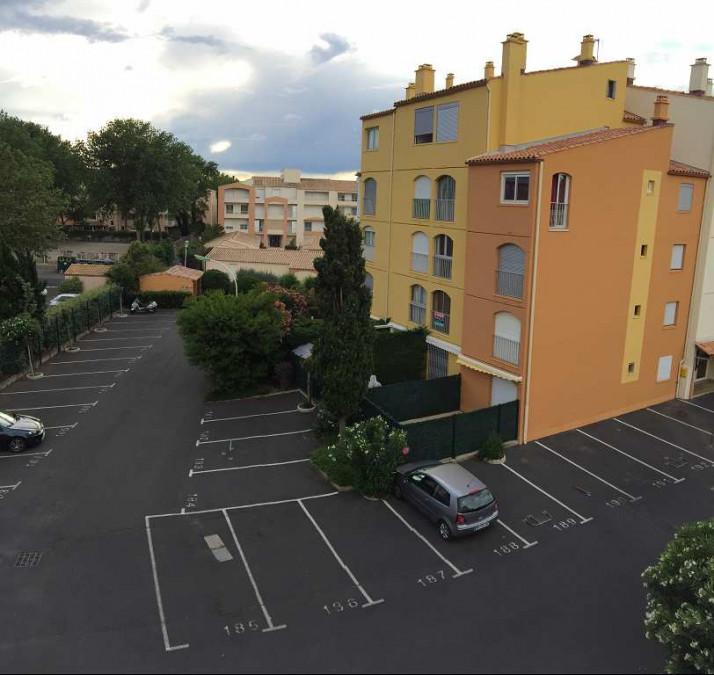 A vendre Le Cap D'agde 3415528244 S'antoni immobilier agde